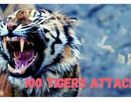 #135 for Create a Youtube thumbnail photo ----- for a youtube video (tigers)) by nurilyanasamran