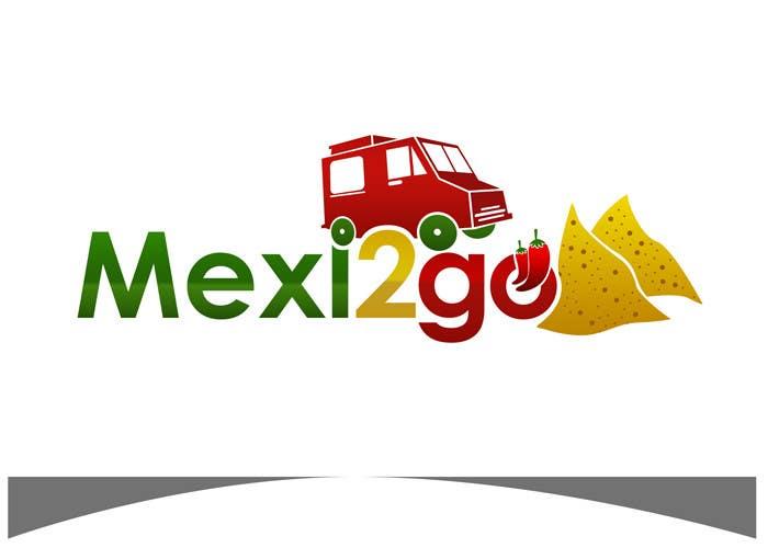 Penyertaan Peraduan #48 untuk Design a Logo for catering company