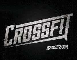 #24 for Design a Logo for Crossfit Artax by Sufyanahmed868