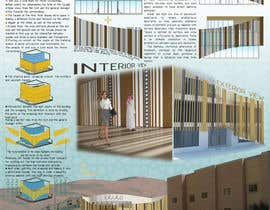 #41 for Elevations for an office building af ArchitectStudio
