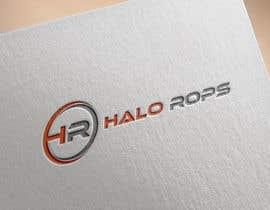 #488 для Logo Design for Halo Rops от perfectdesigner4