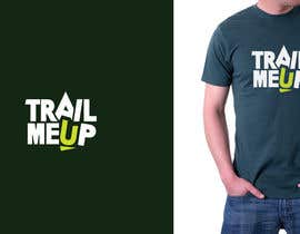 #11 for Logo RESTYLING for Trail Me Up af todeto