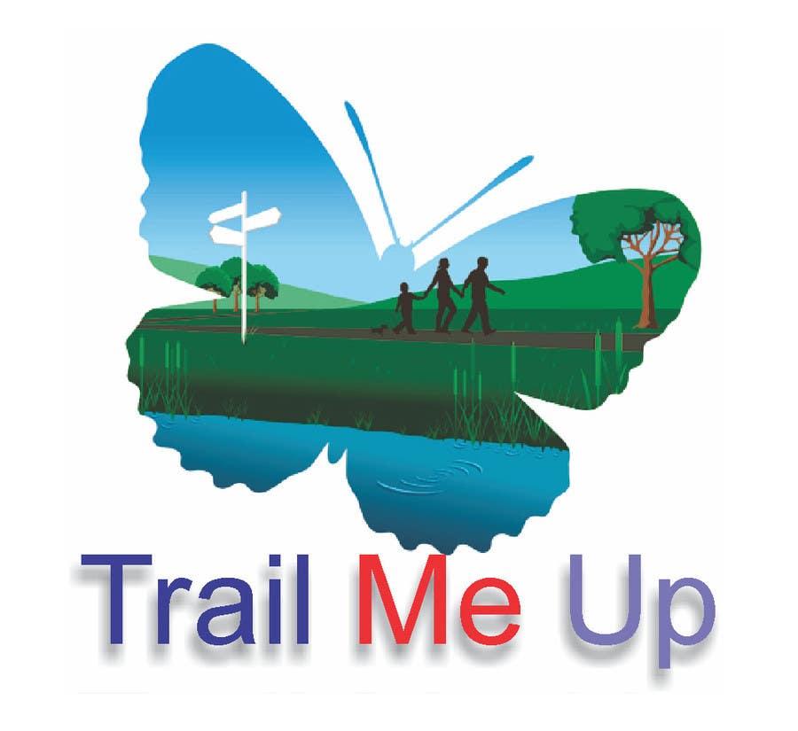 Konkurrenceindlæg #6 for Logo RESTYLING for Trail Me Up