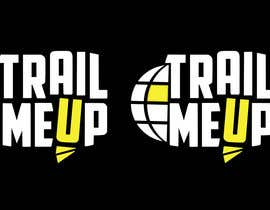 #30 for Logo RESTYLING for Trail Me Up af stanbaker