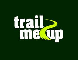 #40 for Logo RESTYLING for Trail Me Up af smarttaste
