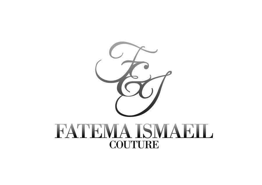 Contest Entry #                                        43                                      for                                         Design a Logo for fashion designer haute couture