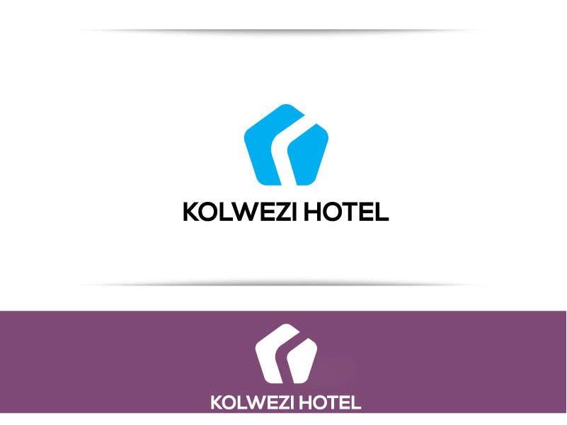 Participación en el concurso Nro.14 para Logo design for modern stylish hotel
