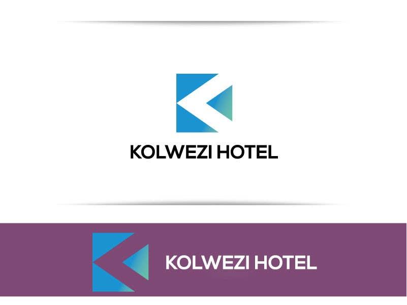 Konkurrenceindlæg #                                        20                                      for                                         Logo design for modern stylish hotel