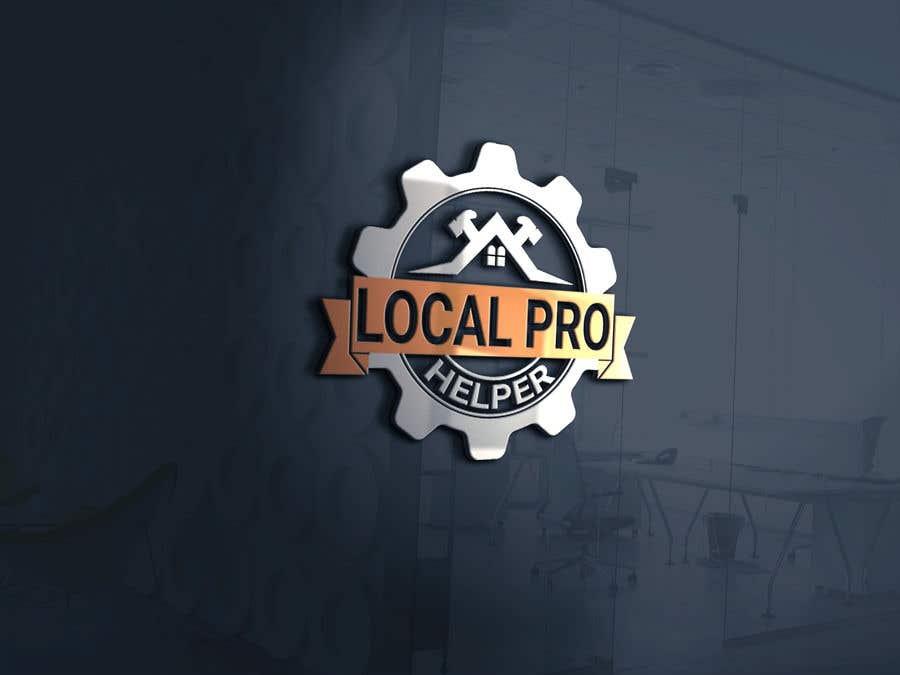 Kilpailutyö #                                        521                                      kilpailussa                                         Need a logo for my company