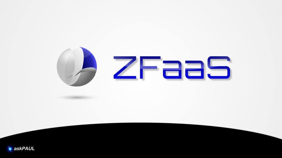 Konkurrenceindlæg #191 for Logo Design for ZFaaS Pty Ltd