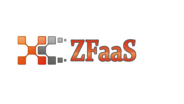 Konkurrenceindlæg #45 for Logo Design for ZFaaS Pty Ltd