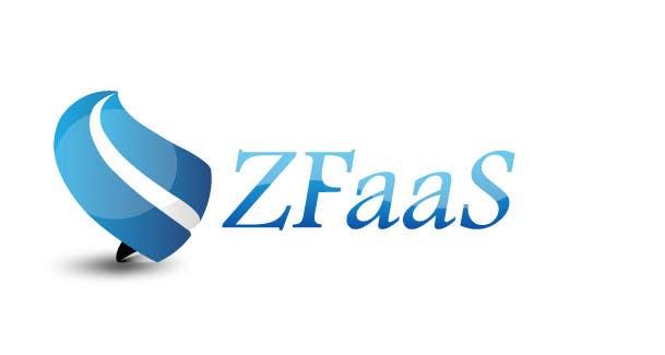 Konkurrenceindlæg #47 for Logo Design for ZFaaS Pty Ltd
