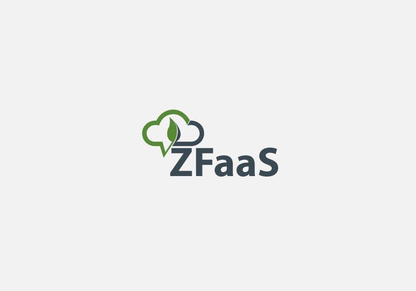 Konkurrenceindlæg #194 for Logo Design for ZFaaS Pty Ltd