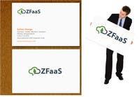 Graphic Design Konkurrenceindlæg #196 for Logo Design for ZFaaS Pty Ltd