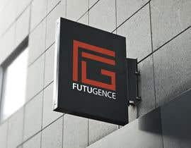 #416 untuk Create a logo for a consulting business futugence oleh naveedahm09