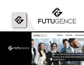 #303 untuk Create a logo for a consulting business futugence oleh Sumera313