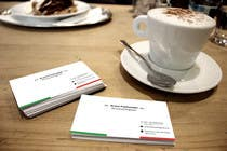 Bài tham dự #51 về Graphic Design cho cuộc thi Design some Business Cards