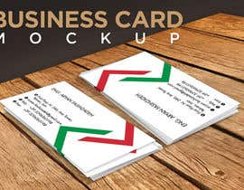 #16 for Design some Business Cards by wickhead75