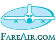 Graphic Design Contest Entry #138 for Design a Logo for fare air