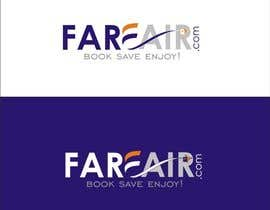 #55 for Design a Logo for fare air af conceptmagic