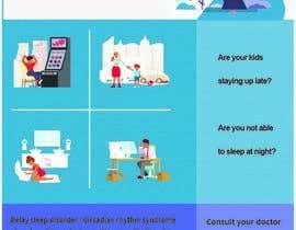 Nro 81 kilpailuun Make a Flyer or Poster or Brochure. käyttäjältä tarunroy33