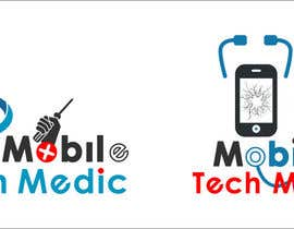 #59 untuk Design a Logo for Cell Phone Repair Company oleh rahulwhitecanvas