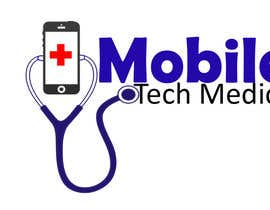 #69 untuk Design a Logo for Cell Phone Repair Company oleh adnanfaisal289