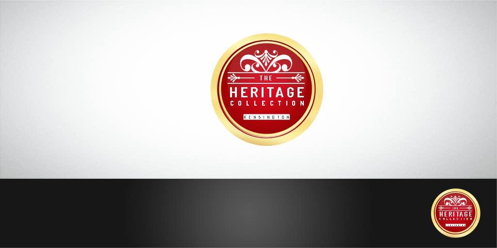 Inscrição nº 23 do Concurso para Design a Logo for Rise and Recliner Chair Range