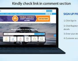 #48 para Creating user guide for website with video/pdf/html por bharanikumars