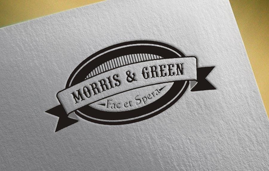 Participación en el concurso Nro.                                        58                                      para                                         Design a Logo for company.