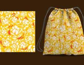 nº 90 pour Artwork design for textile pattern par shiblee10