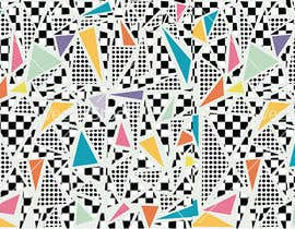nº 117 pour Artwork design for textile pattern par ghufranahmed