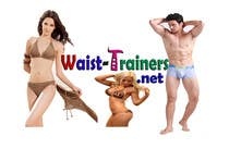Graphic Design Contest Entry #37 for Design a Logo for a Waist Trainer (corset) Company