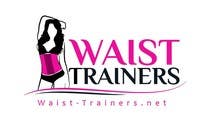 Design a Logo for a Waist Trainer (corset) Company için Graphic Design28 No.lu Yarışma Girdisi