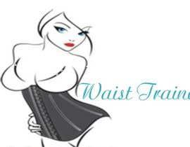 #16 for Design a Logo for a Waist Trainer (corset) Company af milanpejicic