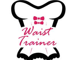 #53 για Design a Logo for a Waist Trainer (corset) Company από Webicules
