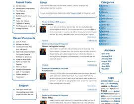 #25 pentru Website Design for typically.nl de către VIKKISoft