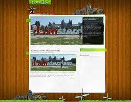 #8 para Website Design for typically.nl por Wecraft