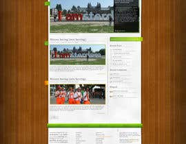 #9 для Website Design for typically.nl от Wecraft