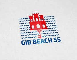 #6 for Design a Logo for Beach Rugby - Use your imagination! by notaly