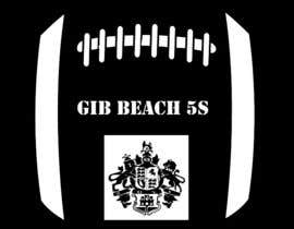 #3 untuk Design a Logo for Beach Rugby - Use your imagination! oleh Dragana97
