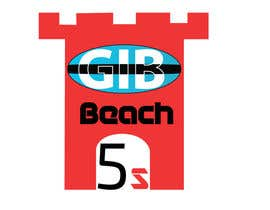 trev552 tarafından Design a Logo for Beach Rugby - Use your imagination! için no 13