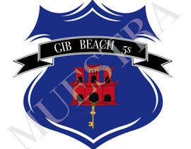 falvarezh tarafından Design a Logo for Beach Rugby - Use your imagination! için no 4