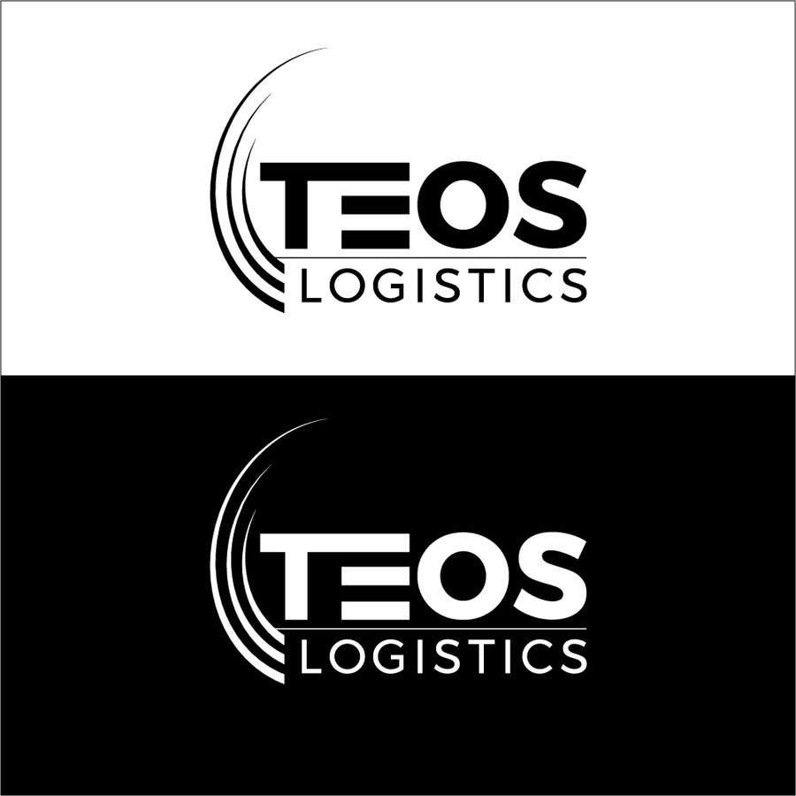 Bài tham dự cuộc thi #                                        442                                      cho                                         Logo Design for Teos Logistics
