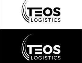 #442 cho Logo Design for Teos Logistics bởi GDMrinal