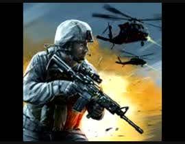 #112 untuk Intro for new mobile shooting game oleh FrancescoCgn