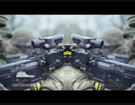 #4 untuk Intro for new mobile shooting game oleh HRMV7