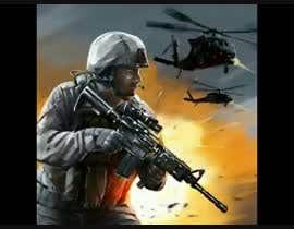 #5 untuk Intro for new mobile shooting game oleh Caydan