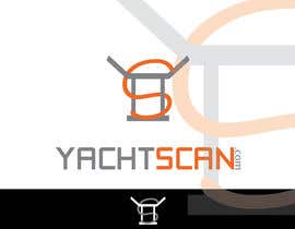 #29 para Design a Logo for a new online boat booking system de robertarch