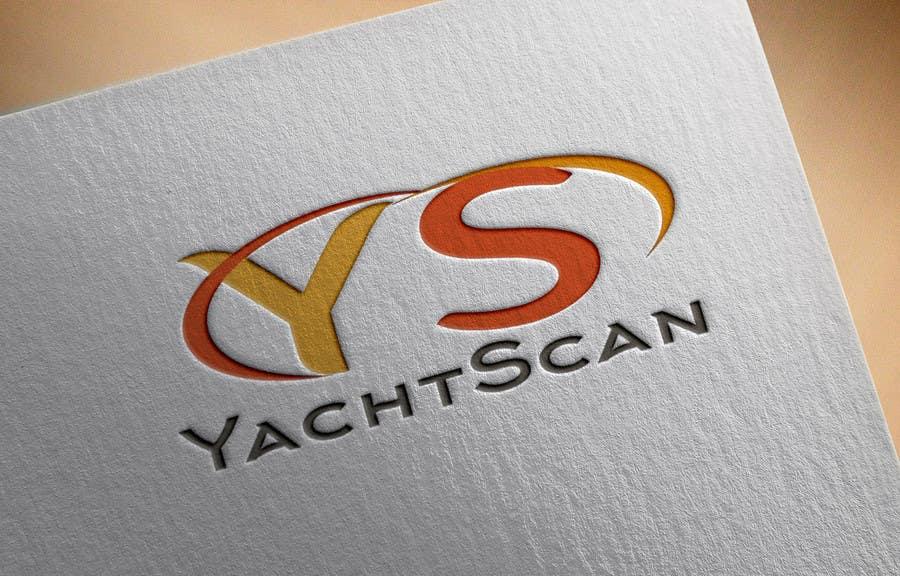 Konkurrenceindlæg #                                        8                                      for                                         Design a Logo for a new online boat booking system